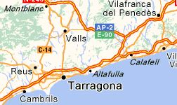 mapa accion